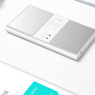Xiaomi hordozható EKG