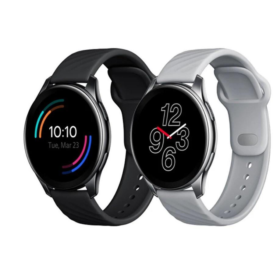 OnePlus Watch okosóra