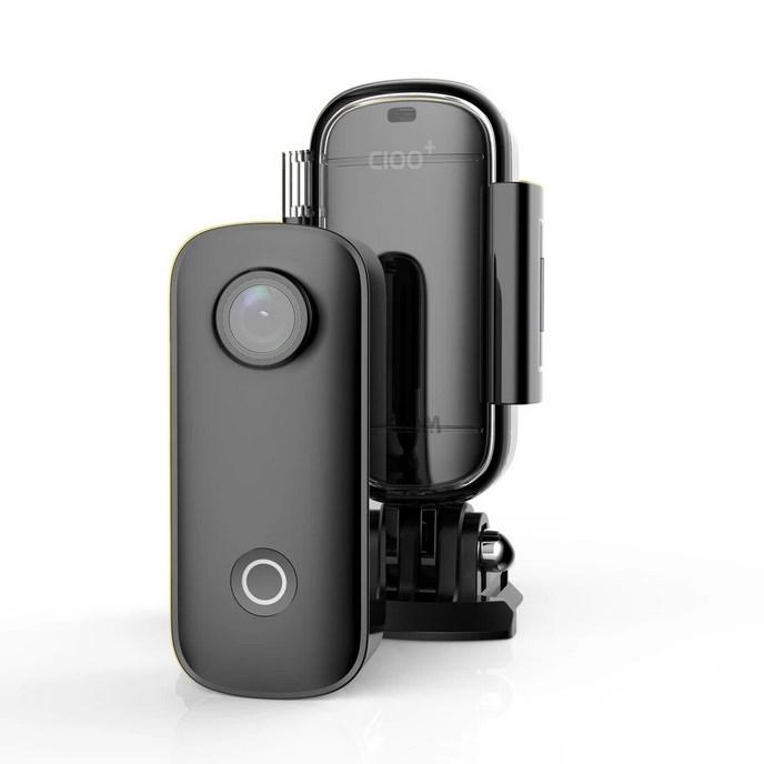SJCAM C100+ mini akciókamera