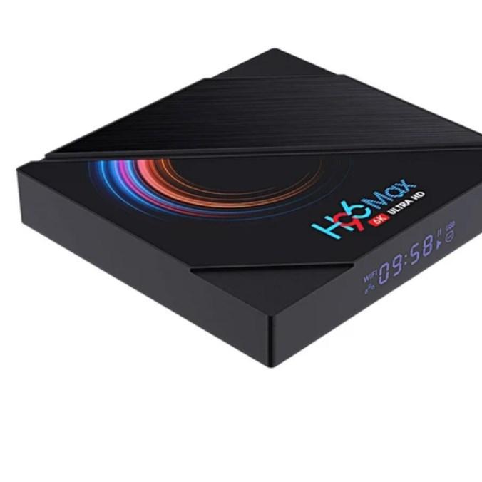 H96 Max médialejátszó (TV BOX)