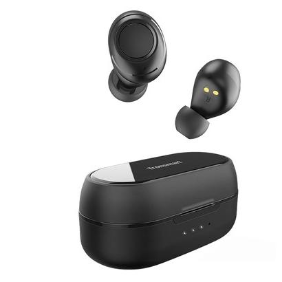 Tronsmart Onyx Free vezetéknélküli fülhallgató, UV fertőtlenítéssel