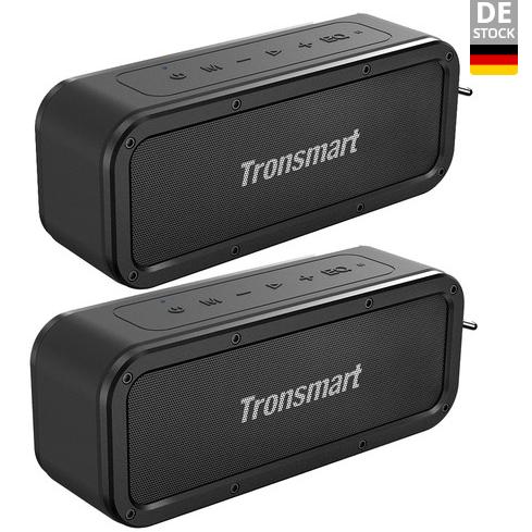 Tronsmart Force SoundPulse - 2 x 40W