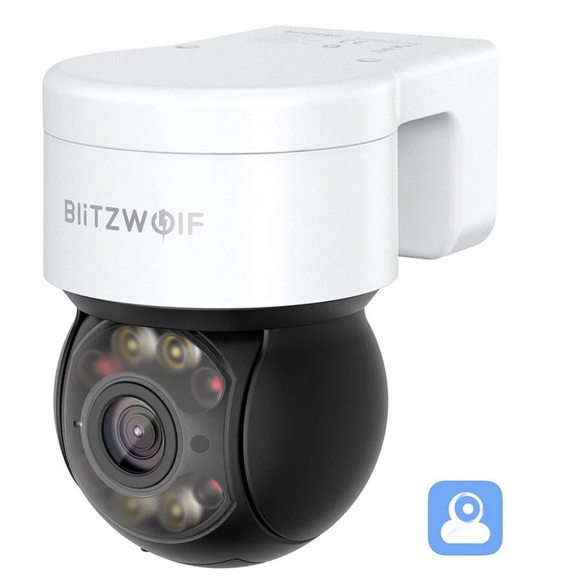 BlitzWolf BW-YIC1 YI LoT biztonsági, wifi kamera