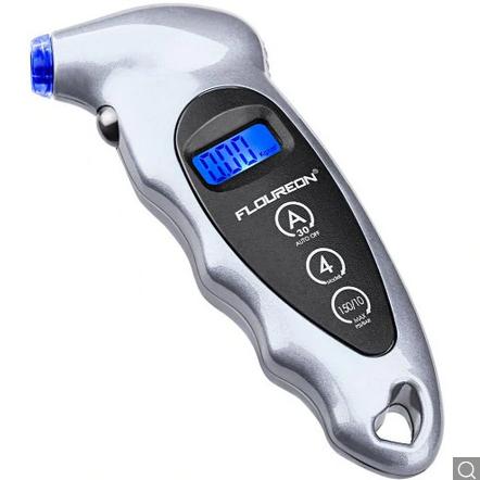 Keréknyomás ellenőrző