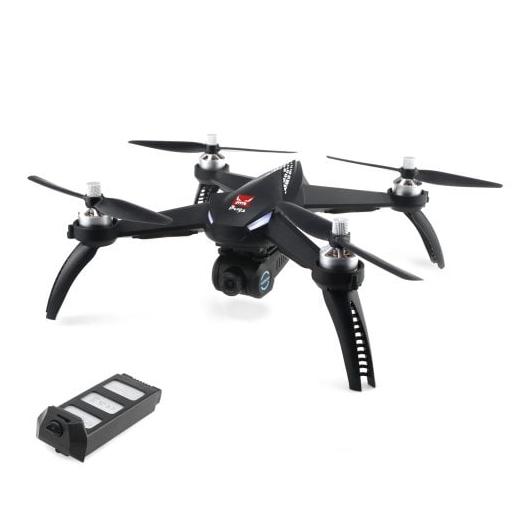 MJX Bugs 5W drón
