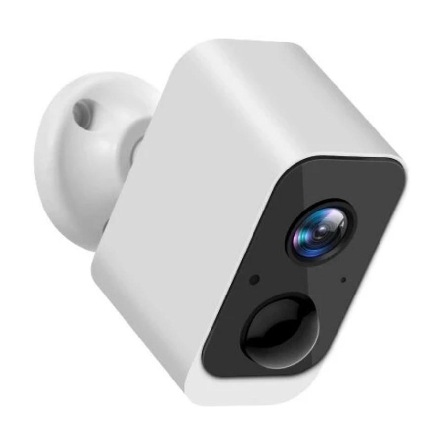 Akkumulátoros biztonsági kamera