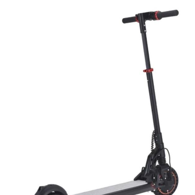 KUGOO S1 Plus elektromos roller