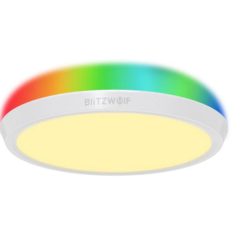 BlitzWolf BW-CLT1 mennyezeti színes világítás