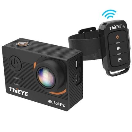 ThiEYE T5 Pro - 4K akciókamera