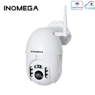 Kültéri, vízálló, mozgatható wifi kamera