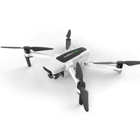 Hubsan Zino 2 drón