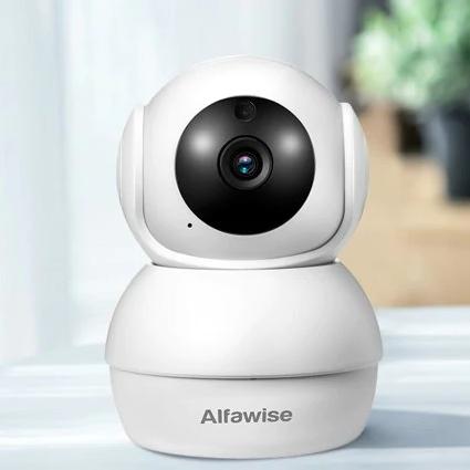 Alfawise wifis kamera
