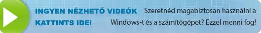 Szeretnéd magabiztosan használni a Windows-t és a számítógépet? Ezzel menni fog!