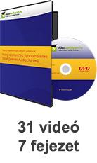 Tanulj hatékonyan oktató videóval: hang szerkesztés, alapismeretek (az ingyenes Audacity-vel)