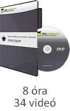 Tanulj hatékonyan oktató videóval: Inkscape