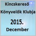 Könyvelő klub 2015. decemberi tagság  - utólag is rendelhető