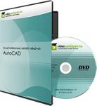 Tanulj hatékonyan oktató videóval: AutoCAD