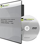 Tanulj hatékonyan oktató videóval: HTML5, CSS3 - modern weblap készítés, 1. rész