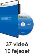 Tanulj hatékonyan oktató videóval: Windows Movie Maker - az ingyenes videó szerkesztő